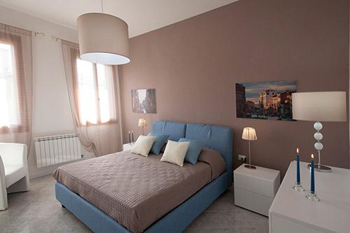 Al MiragGio Venice Apartment - Camera da letto