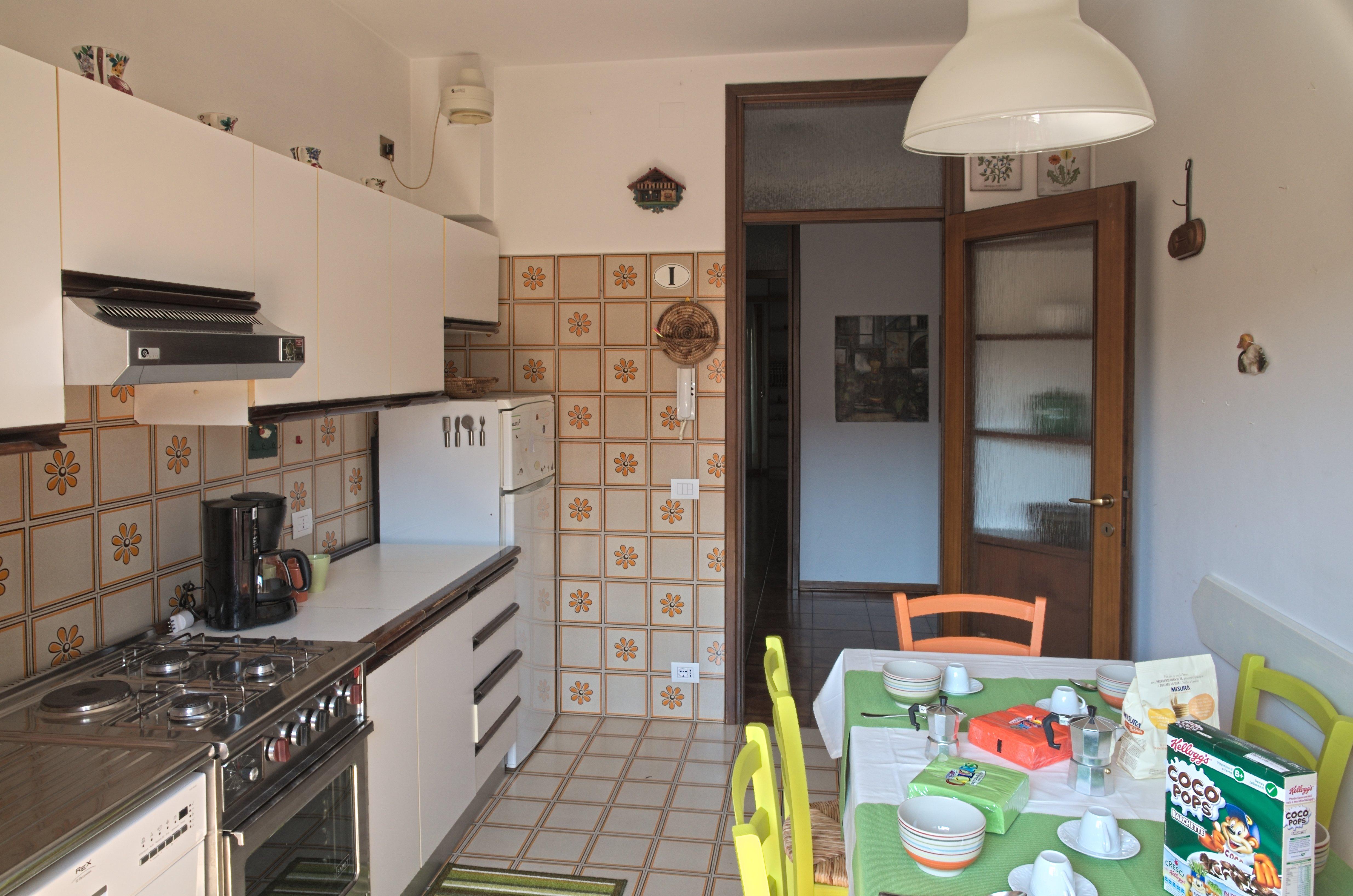La casa delle collane case favaro veneto per vacanze passepartout - La casa delle vacanze ...