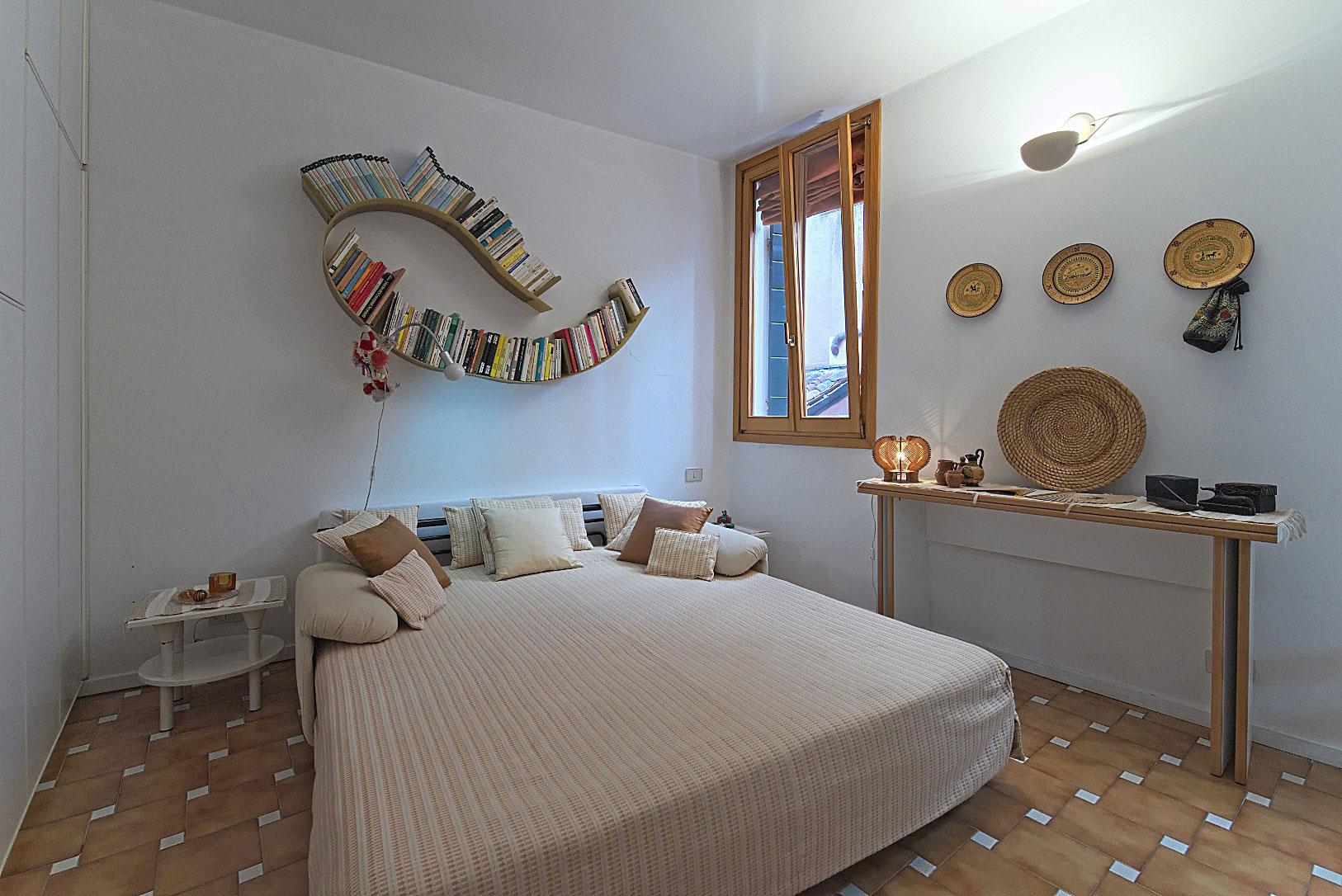 Casa Marina in Venice - Holiday Apartment | Passepartout Group