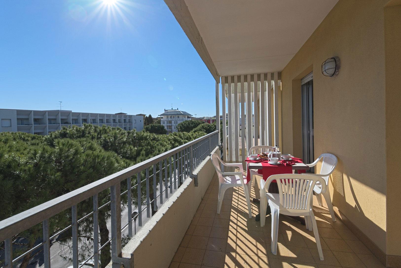 Residenza Grace in Bibione - Beach Apartment | Passepartout