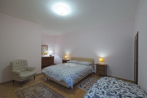 Residenza MaryAnn - Camera da letto