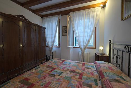 Residenza MaryBeth Venezia - Bedroom