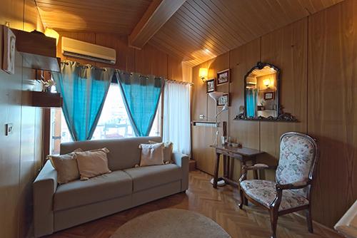 Residenza Tiziana Venice - Living Room